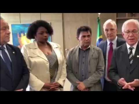 AÇÃO DA ISONOMIA FEDERAL - ministro diz que o repasse do dinheiro não vai demorar