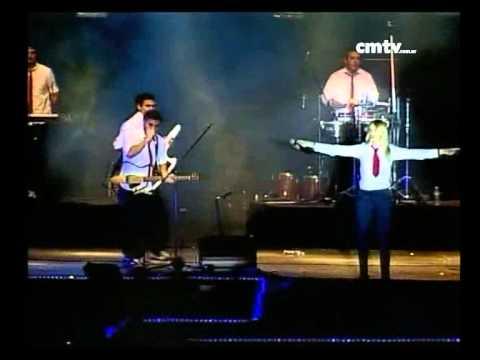 Agapornis video Persiana americana - Vivo Calafate - Feb 2014