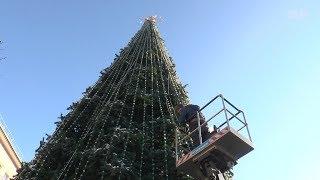 «Різдвяний ярмарок» з хмельницьким шармом