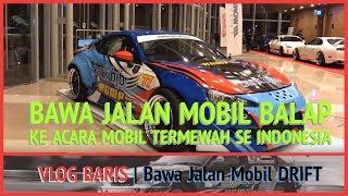 Video Bawa jalan Mobil Balap ke Acara Mobil TERMEWAH se indonesia ( The Elite 2017) MP3, 3GP, MP4, WEBM, AVI, FLV Oktober 2017