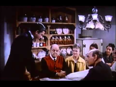 Fitzwilly Trailer 1967 - Dick Van Dyke And Barbara Feldon