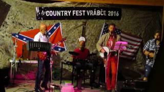 Country Fest Vrábče 2016 7