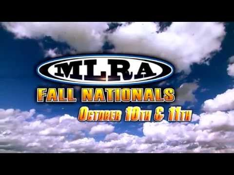 October 10th-11th MLRA Fall Nationals!