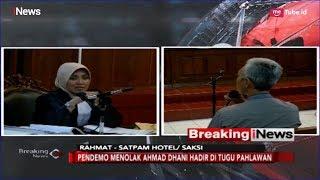 Video Pengakuan Satpam Hotel Mojopahit saat Terjadi Demo Tolak Ahmad Dhani - Breaking iNews 05/03 MP3, 3GP, MP4, WEBM, AVI, FLV Maret 2019