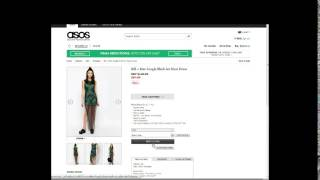 A quick video on how to apply an ASOS Australia Coupon Code to your checkout when shopping on the ASOS Australia website.