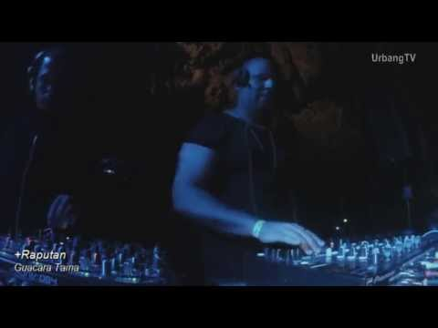 Lui-PhantomDeck - Warm up for Hugo Bianco @ The Cave [+Raputan]