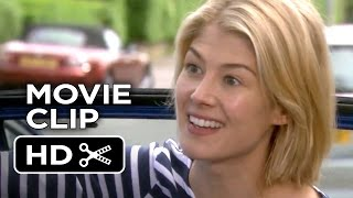 Nonton What We Did On Our Holiday Movie Clip   Thank You  Jesus  2014    Rosamund Pike Movie Hd Film Subtitle Indonesia Streaming Movie Download