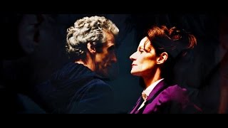 """""""We're Time Lords, not animals! Try, nano-brain, to rise above the reproductive frenzy of your noisy little food chain and contemplate friendship. A friendship older than your civilisation and infinitely more complex."""" ▬ Missy (9x01 - The Magician's Apprentice)Music: Butterflies and Hurricanes by MUSEFootage used belongs to: BBC UK"""