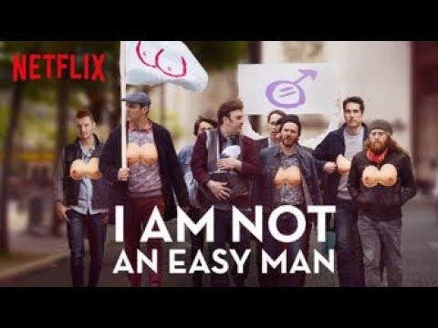 Ben Senin Bildiğin Erkeklerden Değilim - I Am Not an Easy Man 2018