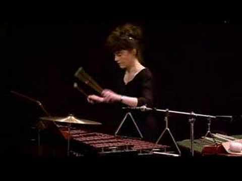 Penderecki, Concerto para Viola de Arco,Tabea Zimmermann p.2