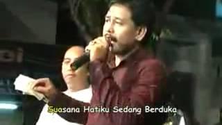 PUTUS CINTA karoke bayu putra buana @ lagu dangdut