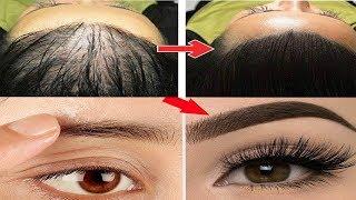 Video Saç Ve Kaş Gürleştirme - Kirpik Uzatan Doğal Yöntem Sarımsak Kürü - Güzellik Bakım MP3, 3GP, MP4, WEBM, AVI, FLV November 2018