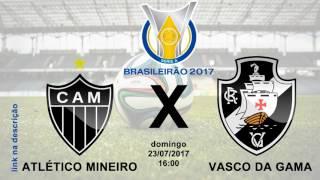 Assista Atlético Mineiro X Vasco da Gama, ao vivo, com qualidade HD e sem travamento. O jogo é válido pelo Campeonato...