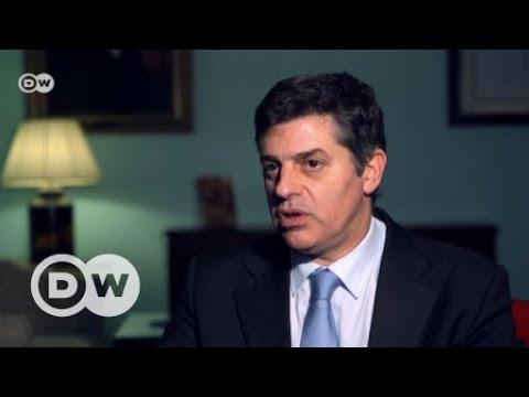 Portugal: Beispiel für Aufschwung | DW Deutsch