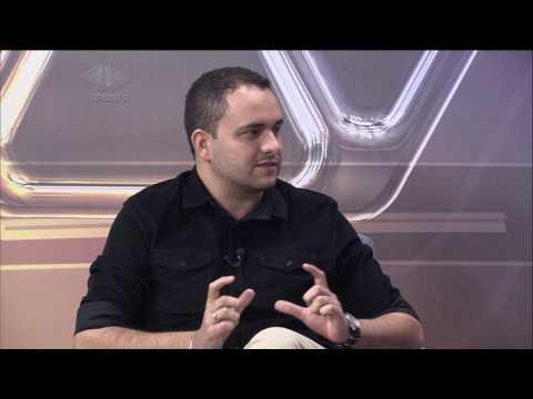 Jornalista Vinicius Lousada analisa cenário pré-eleitoral em Bauru