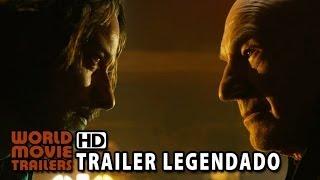 X-MEN: DIAS DE UM FUTURO ESQUECIDO - Segundo Trailer Legendado (2014) HD