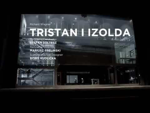 TRISTAN I IZOLDA - making-of