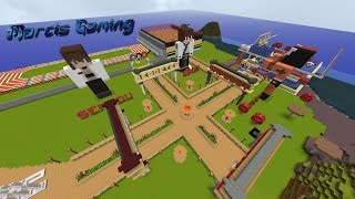 Morcis Gaming Minecraft Server - Forge 1.7.2
