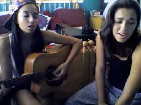 Checa Sisters - Andy Mineo 'Heroes For Sale' Acoustic Medley