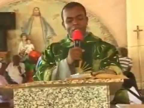 Mbaka: what a message to our married couples. God bless you