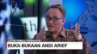 Video FULL - Blak-blakan Andi Arief : Bicara Mahar, Ancaman & Politik Dua Kaki MP3, 3GP, MP4, WEBM, AVI, FLV November 2018