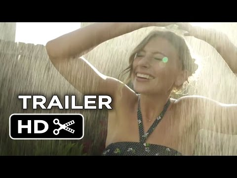 Weepah Way For Now Official Trailer 1 (2015) - Aly Michalka, AJ Michalka Movie HD