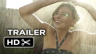 Weepah Way For Now Official Trailer 1 2015  <b>Aly Michalka</b> AJ Michalka Movie HD