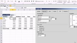 Slaying Excel Dragons Book #39: Data Analysis Pivot Tables&Pivot Charts, PivotTables&PivotCharts