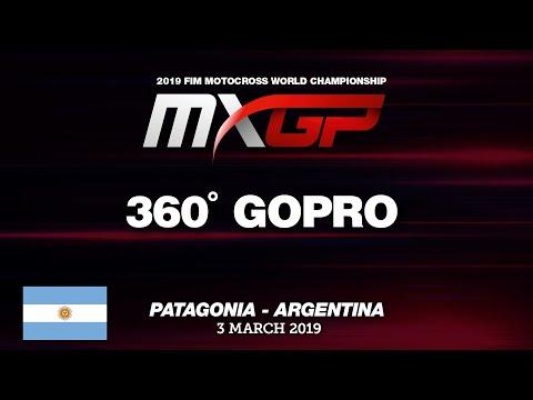 Jorge PRADO - 360 GoPro Lap - MXGP of Patagonia - Argentina 2019 #Motocross - Thời lượng: 2 phút, 2 giây.