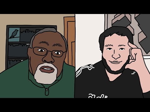 Glenn Loury's Intellectual Origins, Part 3 | Glenn Loury & Daniel Bessner | The Glenn Show