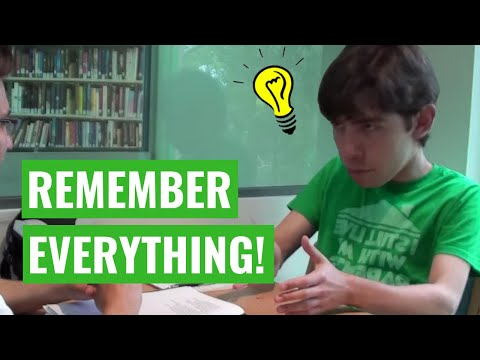 How To Study Effectively & Boost Memory Retention