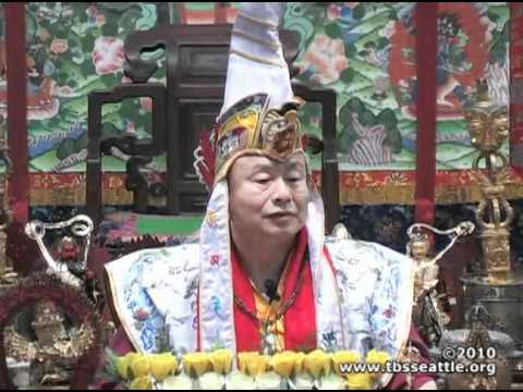 Video of 高王觀世音經