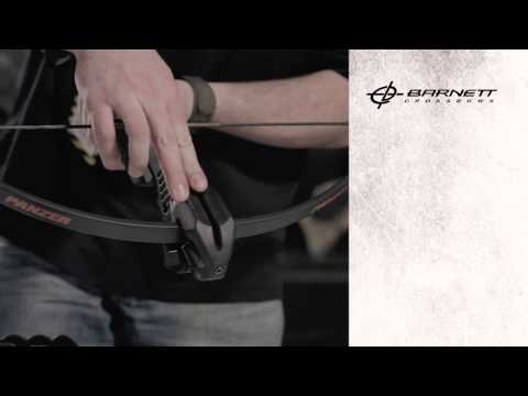 Instruction - Recurve Crossbows