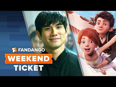 Now In Theaters: Birth of the Dragon, All Saints, Leap! | Weekend Ticket