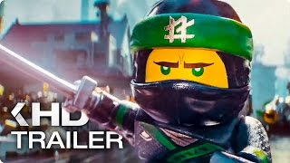 Nonton THE LEGO NINJAGO MOVIE Trailer German Deutsch (2017) Film Subtitle Indonesia Streaming Movie Download