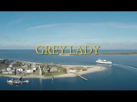 Grey Lady (TV Spot)