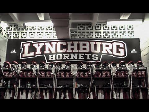 New Year, New Look: Men's Lacrosse Locker Room