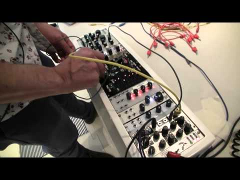 The Music Thing Modular (Hands-On Demo)