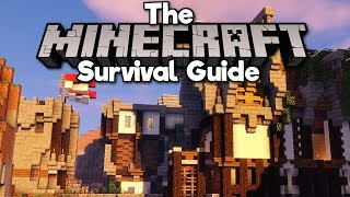 Shaders Tour! • The Minecraft Survival Guide (Tutorial Lets Play) [Part 50]