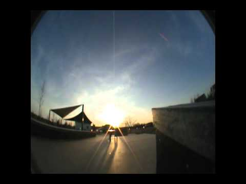 South Elgin Skatepark (.avi test)