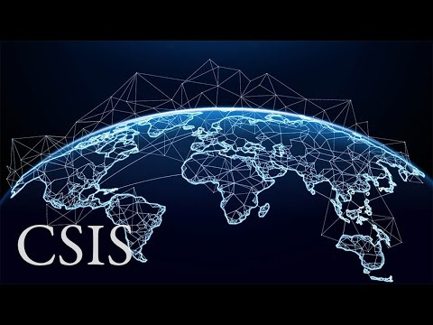 Online Event: Maintaining the Intelligence Edge: CSIS Technology and Intelligence Task Force Final R