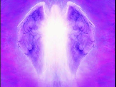 l'angelo zadkiel ci insegna il perdono. siamo nati per perdonare.