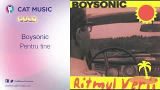 Boysonic - Pentru tine