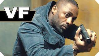 BASTILLE DAY : Tous les Extraits VF du Film ! (Idris Elba - Action, 2016)