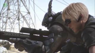 Nonton Trailer Hd Appleseed Alpha  2014  Film Subtitle Indonesia Streaming Movie Download