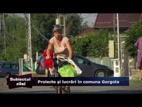 Emisiunea Subiectul Zilei – 21 august 2017 – Gorgota