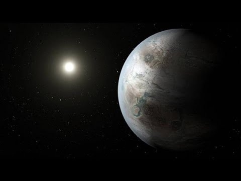 "scoperto kepler 452-b, un pianeta ""gemello"" della terra"