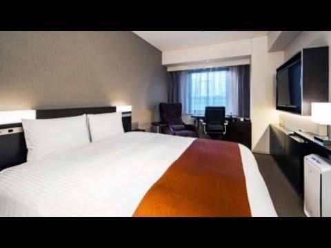 Quarto de Hotel em Tokyo Japão I  Japão a terra do sol nascente