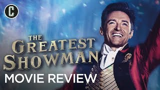 Video The Greatest Showman Movie Review - Worth It for the Music MP3, 3GP, MP4, WEBM, AVI, FLV Februari 2018