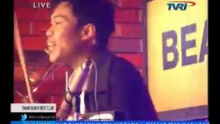 "Video ZerosiX - Ampar - Ampar Pisang Medley My MInd Live On Air at ""Taman Buaya Beat Club TVRI Nasional"" MP3, 3GP, MP4, WEBM, AVI, FLV Oktober 2018"